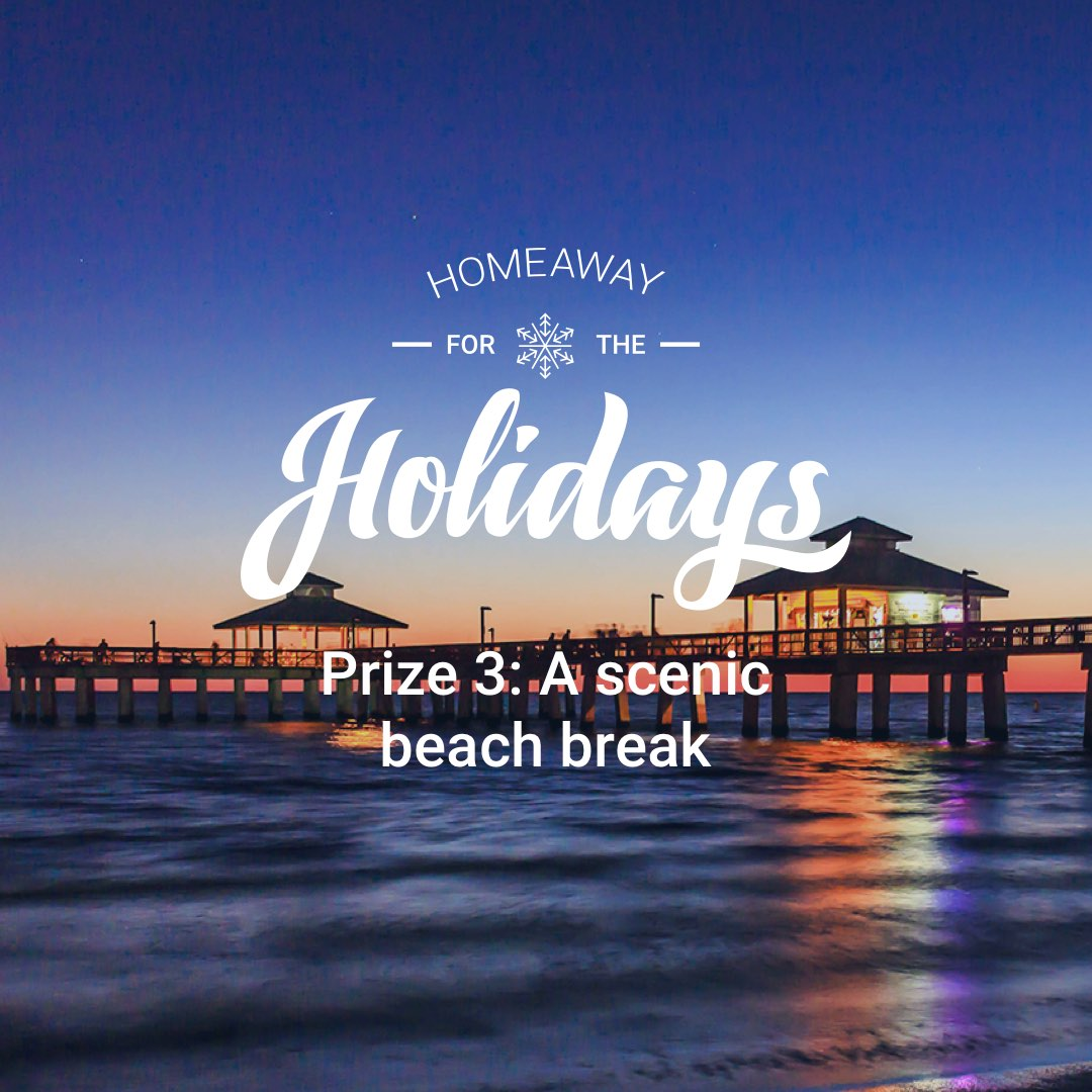 VROB HomeAway for the Holidays in Fort Myers